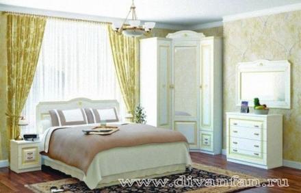 спальня Агата-2