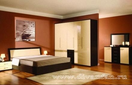 спальня Магдалина
