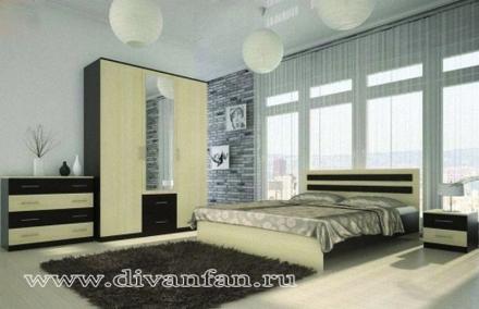 спальня Наоми-2