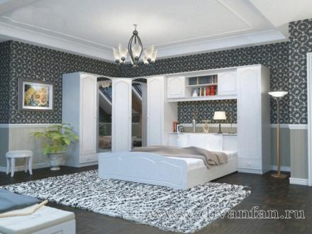 спальня Бланка