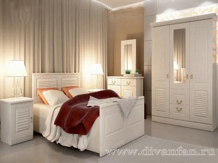 спальня Бонита