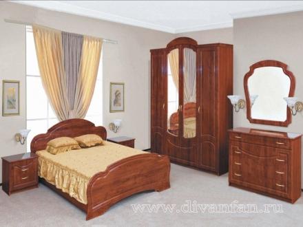 спальня Камелия-2