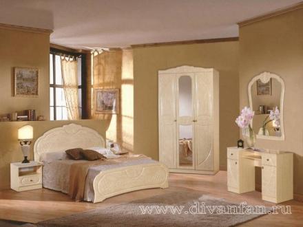 спальня Офелия