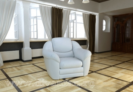 кресло Норда