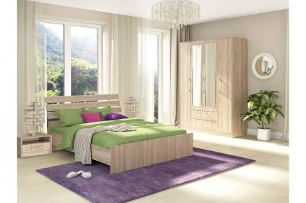 Спальня Лилис