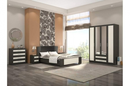 Спальня Муна