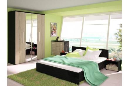 Стильная спальня Венона