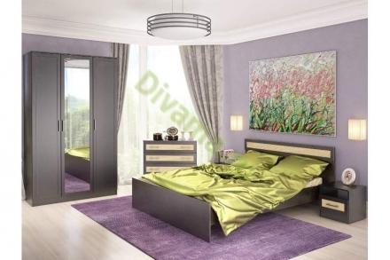 Спальня Кама