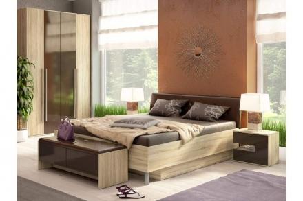 Спальня Паули