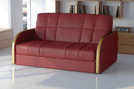 Мягкий диван Барто
