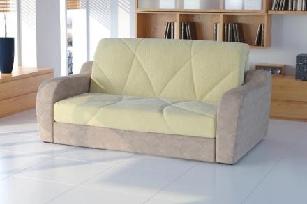 Мягкий диван Фабо