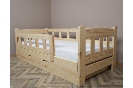 Детская кроватка Ассоль