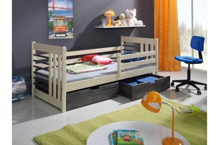 Детская кроватка Муза 3