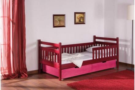 Детская кроватка Муза 5