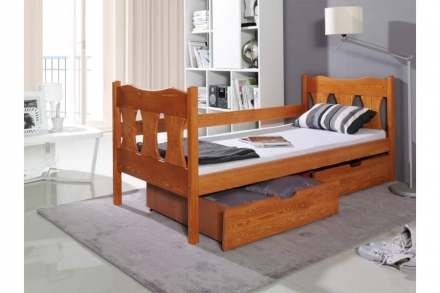 Детская кроватка Муза 6