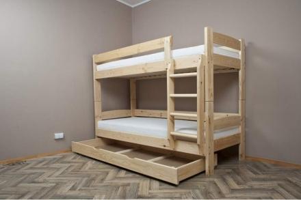 Детская кроватка Симба 2