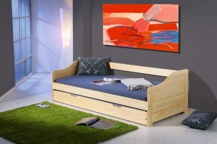 Детская кроватка Золушка