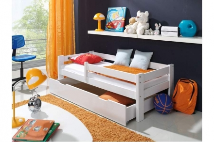 Детская кроватка Немо