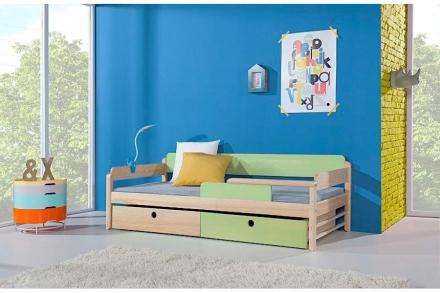 Кроватка Ильза