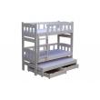Кроватка Фьюжен 2