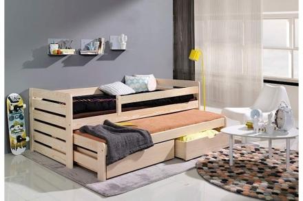 Детская кроватка Марта