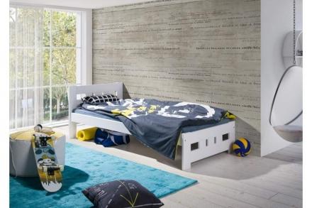 Детская кроватка Оленька