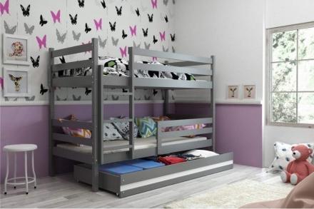 Детская кроватка Юниор