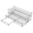 Детская кроватка Муза 2