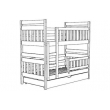 Детская кровать Нота 2