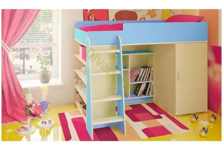 Детская комната Бамбини