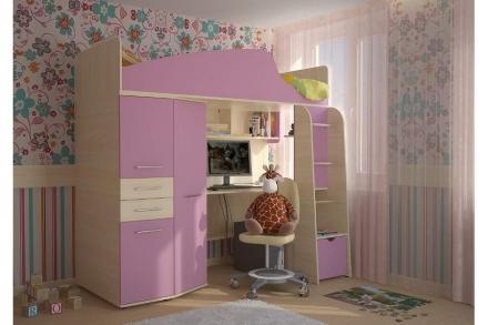 Детская комната Нильс