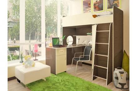 Детская комната Орбита 3