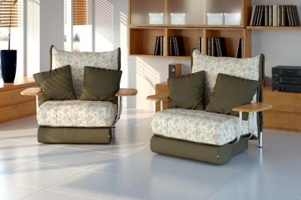 Кресло-кровать Галит - снято