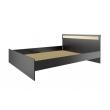 Кровать Кама