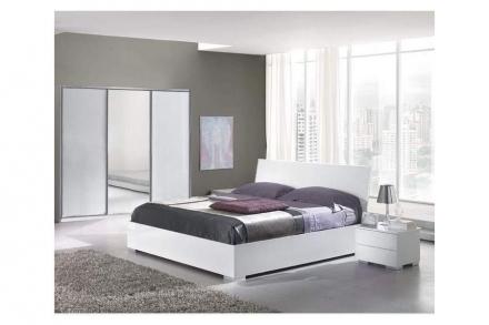 Кровать Теона