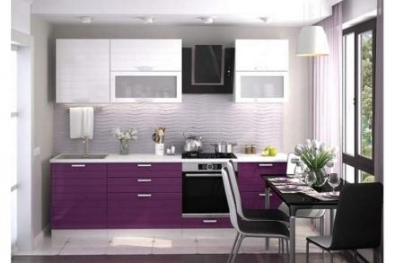 Кухня Линда 2 МДФ