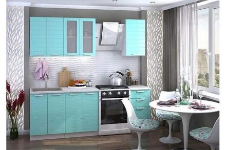 Кухня Линда МДФ