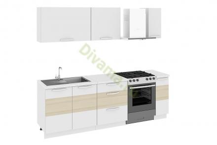 Кухня Оливия 6