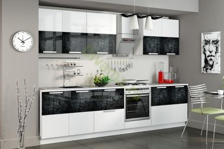 Кухня Фентези 3 МДФ