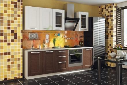 Кухня Стелла 4