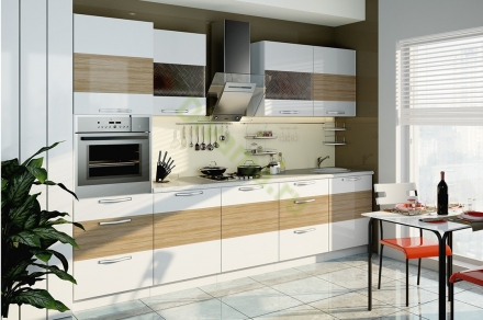 Кухня Оливия 5