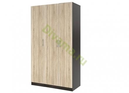 Шкаф распашной Севил 3