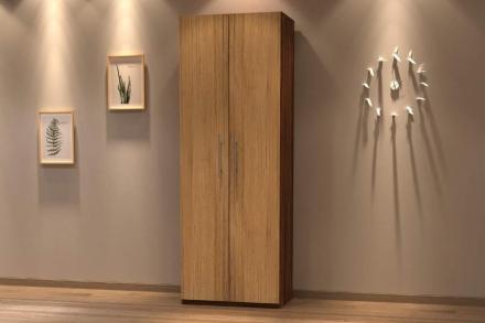 Шкаф распашной Власта 2
