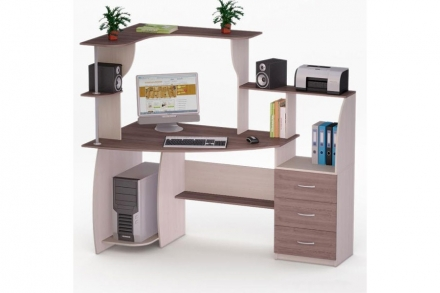 Компьютерный стол 70