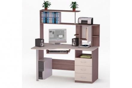 Компьютерный стол 67