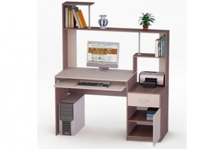 Компьютерный стол 65